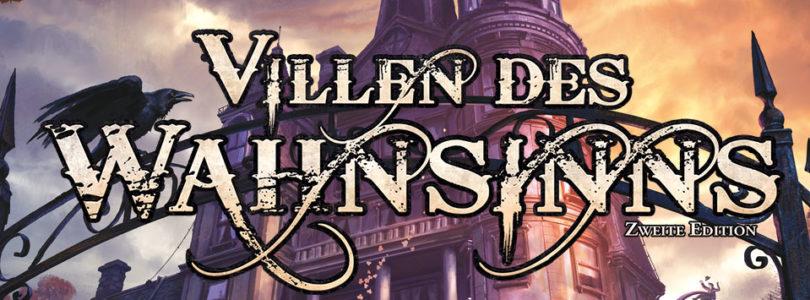 Villen des Wahnsinns 2. Edition