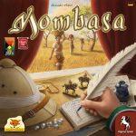 Mombasa