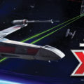 X-Wing: Gameplay