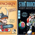 Munchkin Images