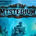 Mysterium User Reviews