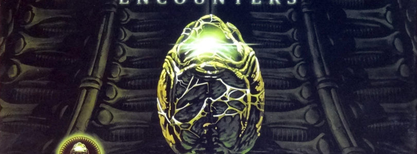 Legendary Encounters: Alien
