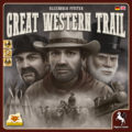 Great Western Trail News
