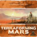 Terraforming Mars – Gameplay