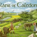 Clans of Caledonia Images