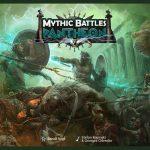 Mythic Battles: Pantheon