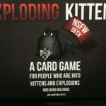 Exploding Kittens
